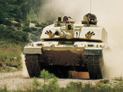 Gears and gearboxes for land based defence applications