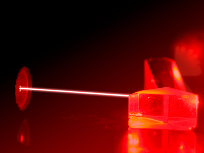 Photonics and laser positioning applications
