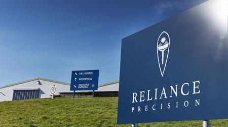 Reliance Ireland