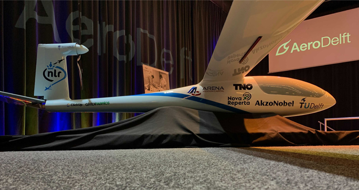 Reliance Support Project to Create World's First Liquid Hydrogen Powered Aircraft